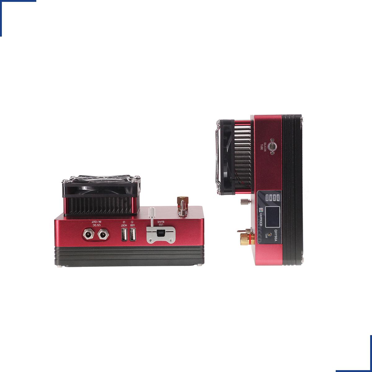 A系列 CCD 相机