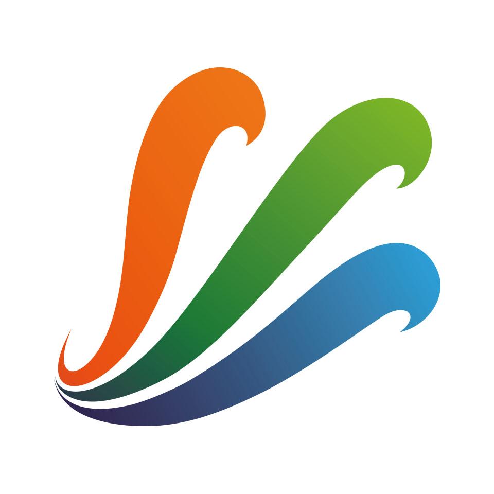 Logo-白底